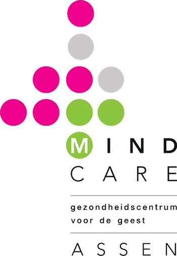 Mindcare Assen Logo