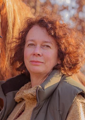 Annemarie Mengerink